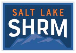 Salt Lake SHRM Logo